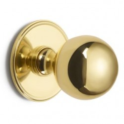 CROFT Ball Centre Door Knob...