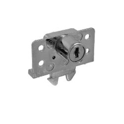 L&F 5834 Sliding Door Lock...