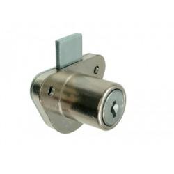 L&F 5880 Rim Locks (set c/w...