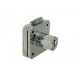 L&F 5883 Rim Lock Vertical...