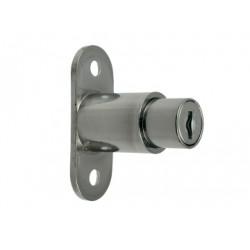 L&F 5862 Sliding Door Lock