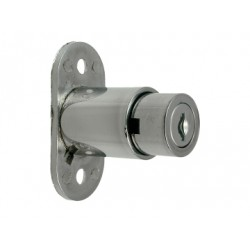 L&F 5860 Sliding Door Lock