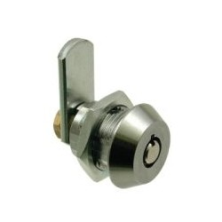 Radial Pin Tumbler Lock 4801