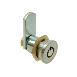 Radial Pin Tumbler Lock 4322
