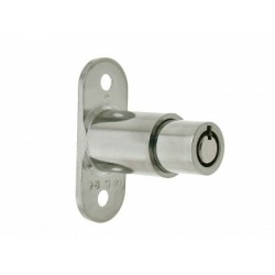Radial Pin Plunger Lock...