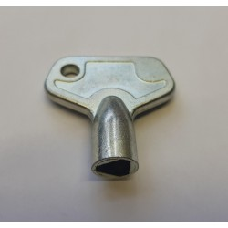 TR1 8mm Triangle Spanner Key