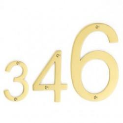 "CROFT 4"" 6420 Arial Font..."