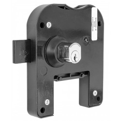 Wet or Dry Area Coinlock 2788