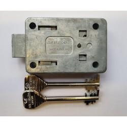 8 Lever 80,000 Safe Lock...