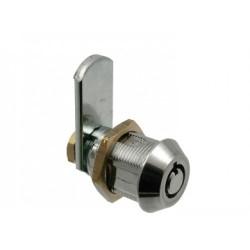L&F Radial Pin Tumbler Lock...