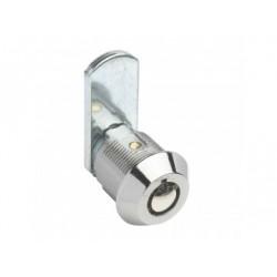 Radial Pin Tumbler Lock...