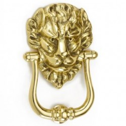 CROFT Lions Head Knocker 1768