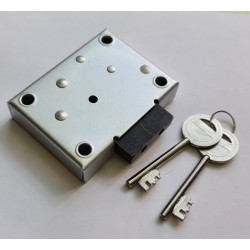 Baton 993 Safe Lock 60x80mm...